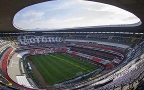 El Estadio Azteca ha sido sede de los Mundiales de 1970 y 1986. (Foto: Mexsport)