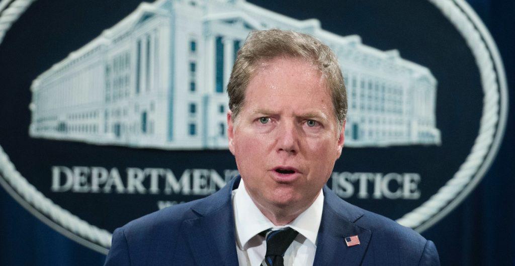 Fiscal Geoffrey S. Berman