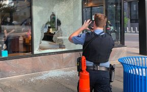 Un muerto y 12 heridos en un tiroteo en Minneapolis