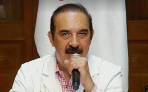 Cavazos informó que se presentó un caso positivo de Covid en el Congreso, por lo que se tomó la medida de suspender actividade