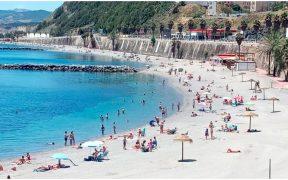 Turismo internacional de México registra un incremento anual de 199% en visitas durante abril