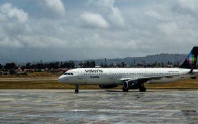 Grupo operador del Aeropuerto Internacional de Tijuana pagó deuda, afirma Bonilla