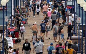 ¿Por qué California se ha convertido en el epicentro de la pandemia en EEUU?
