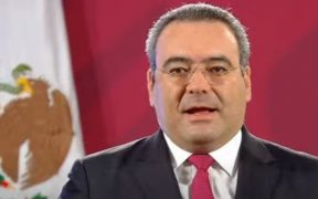 Carlos Romero Aranda, el procurador fiscal. Foto: YouTube
