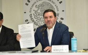 Sheinbaum vuelve a burlarse del Congreso de la CDMX con plan de reactivación: Döring