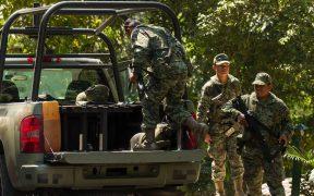 CNDH advierte militarización del Instituto Nacional de Migración