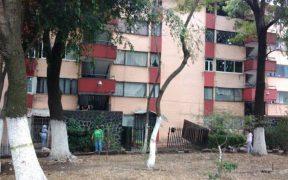 Unidad Habitacional de Lindavista