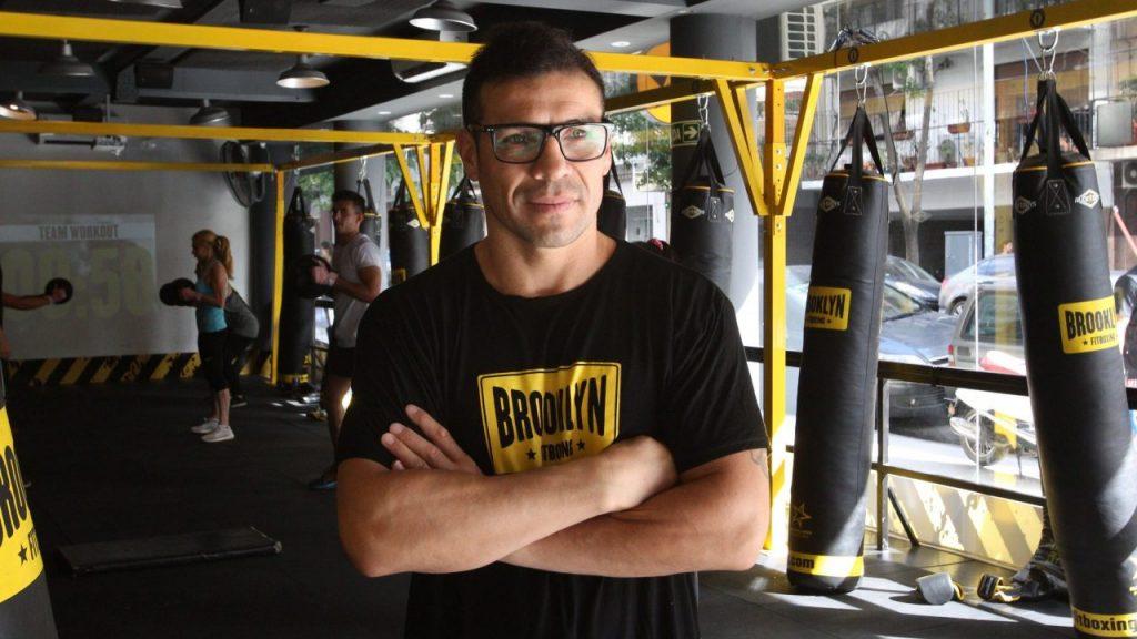 'Maravilla' Martínez no pelea desde 2014. (Foto: EFE)
