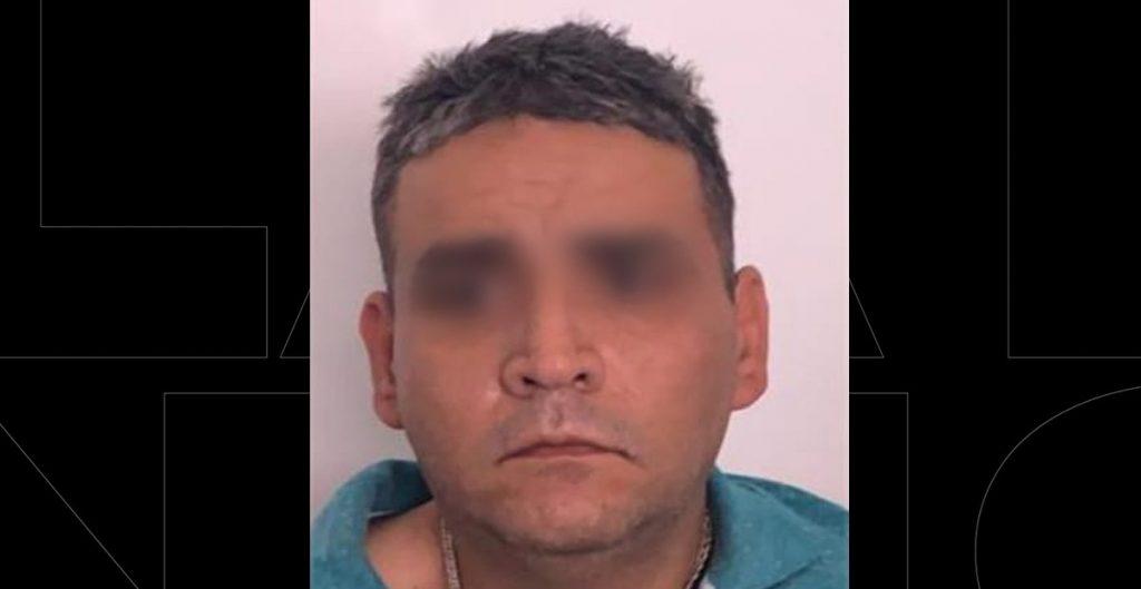 """José Armando """"N"""""""