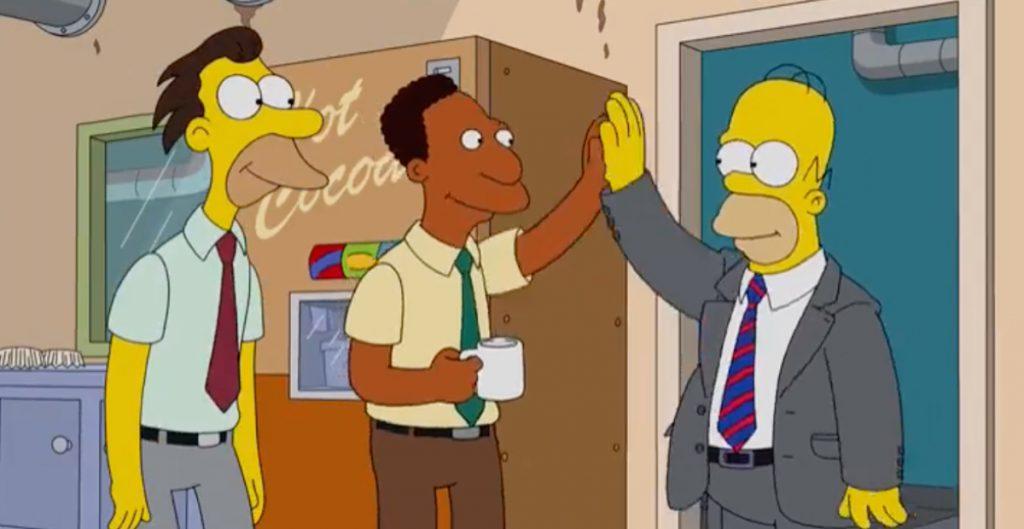 personajes-the-simpsons-seran-doblados-actores-misma-raza-no-solo-blancos