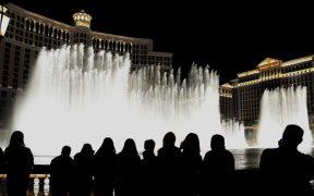 Se trata de una demanda a varias empresas del famoso corredor hotelero de Las Vegas. Foto: EFE