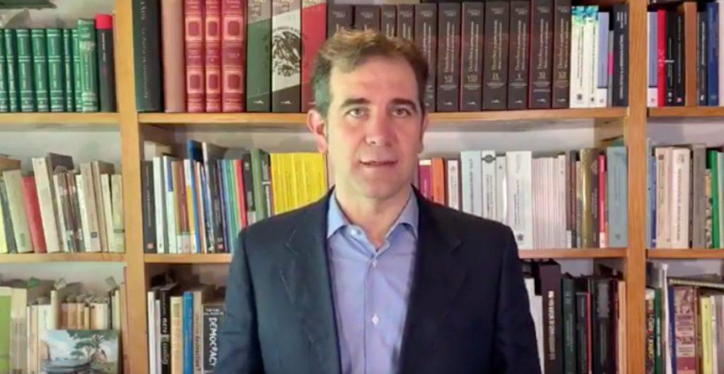 La democracia no llegó en el 2018, ya había condiciones democráticas: INE
