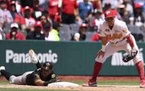 Los aficionados mexicanos se quedarán sin beisbol este año. (Foto: Mexsport)