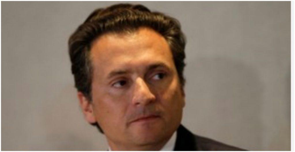 Lozoya consigue nueva prórroga por los casos de Odebrecht y Agronitrogenados