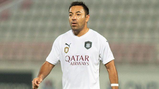 Marco Fabián deja el Al Sadd de Catar tras el fin de su contrato. (Foto: Al Sadd)