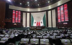El Congreso de la Unión busca sesionar de manera mixta en próximo periodo de sesiones.