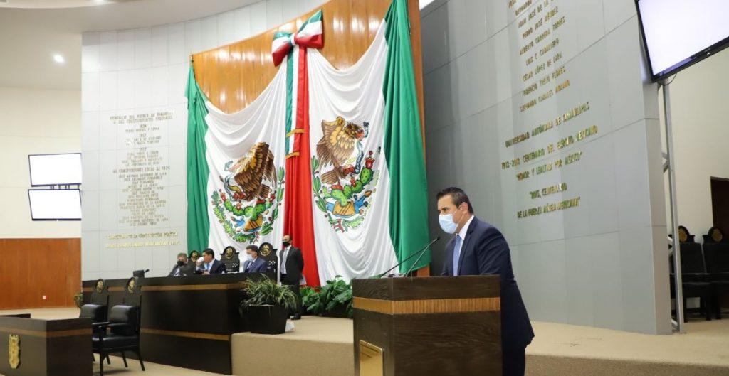 Congreso de Tamaulipas aprueba impuesto a empresas contaminantes