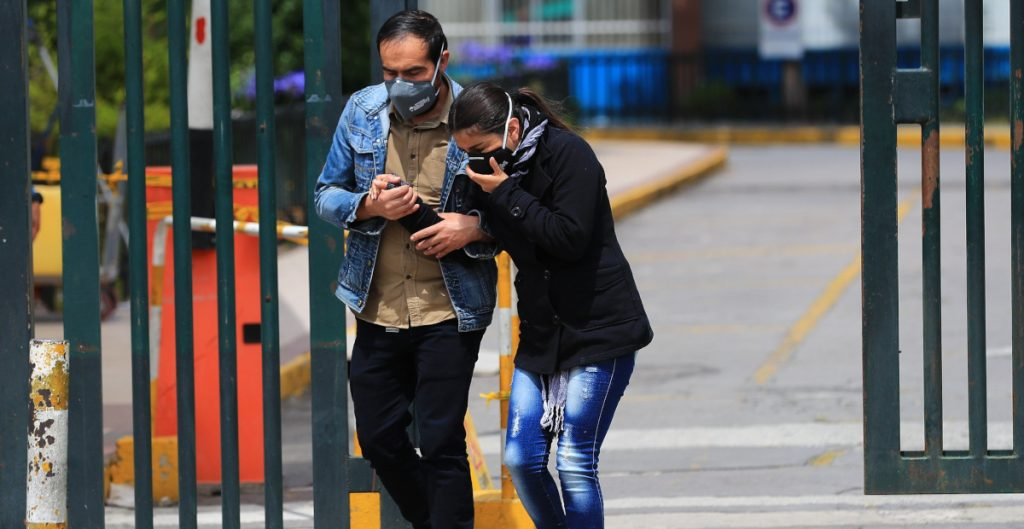 Hubo importantes brotes de dengue en Paraguay y Argentina a principios de este año Foto: EFE