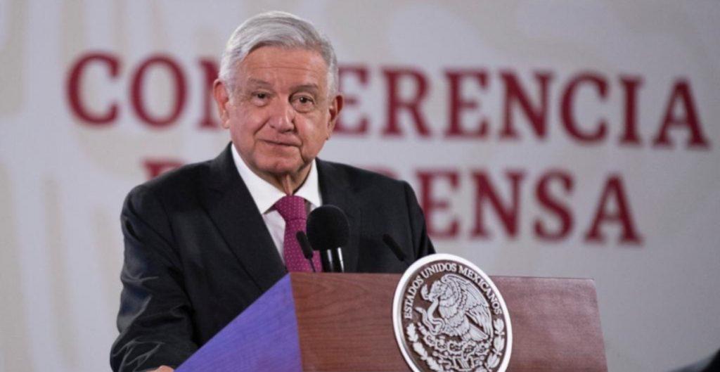 El pleno del TEPJF señaló que no hay elementos suficientes para la sanción. Foto: Gobierno de México