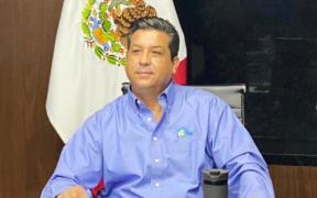 AMLO pide a diputados revelar el expediente del gobernador Francisco García Cabeza de Vaca