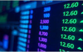 La Bolsa Mexicana de Valores (BMV) ganó 1.07% para cotizar en 37,756.06 puntos.