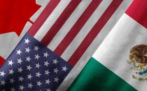 Tratado comercial entre México, Estados Unidos y Canadá