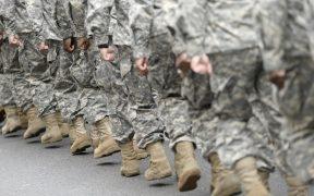 EU detiene a un soldado por tratar de ayudar al Estado Islámico a cometer ataques