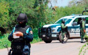 """""""No somos culpables, pero sí responsables"""", dice AMLO sobre asesinato de periodista en Guanajuato"""