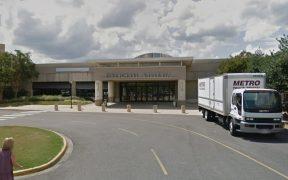 tiroteo en centro comercial de Alabama