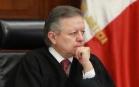 """Presidente de la SCJN tendría """"poder absoluto"""" con reforma judicial: PAN"""