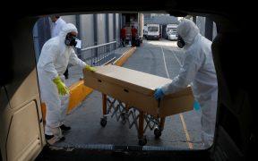 México subestima enormemente el número de muertes por virus, según estudio del Financial Times