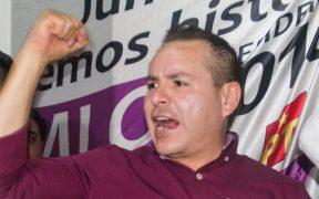 Vinculan a proceso a dos personas implicadas en el homicidio del alcalde de Chalco