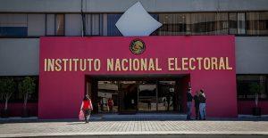 Coparmex pide imparcialidad y que candidatos a consejeros del INE den su declaración de bienes