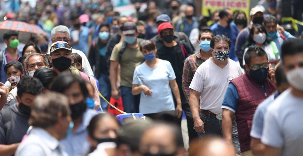 Efectos de la pandemia serán aún peor en México según la Concamin.