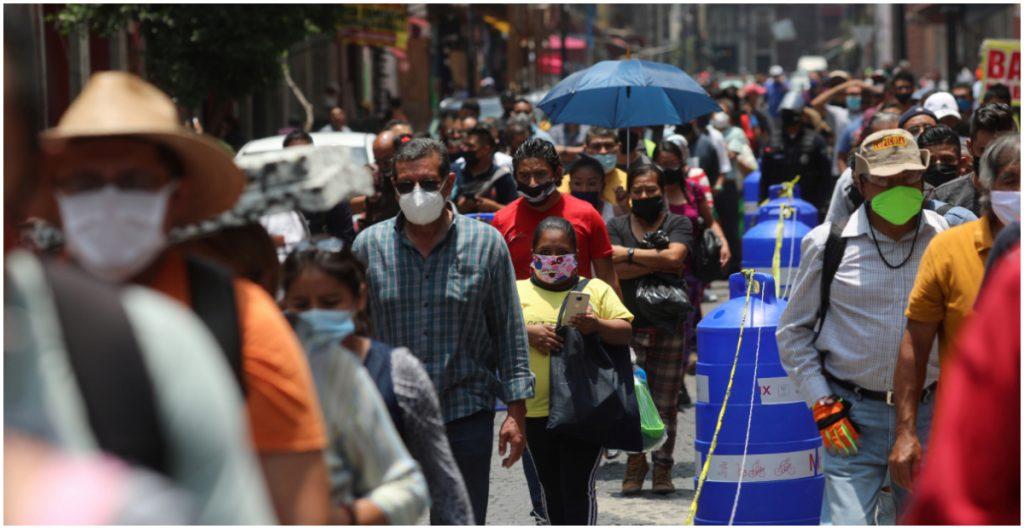 Sin trabajo 2.31 millones de mexicanos; desempleo en junio de 4%