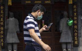 Trump ha criticado duramente a la OMS por su respuesta a la pandemia del coronavirus y la ha acusado de ceder a la influencia china. Foto: AP