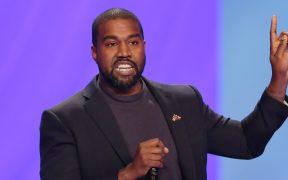Kanye West afirma ya no apoyar a Trump y anuncia que tuvo coronavirus