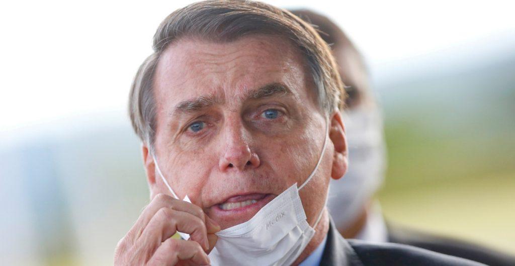 Facebook elimina red de desinformación ligada a asesores de los Bolsonaro