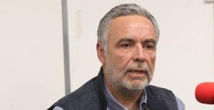 Peña Nieto y Beltrones deben hablar, afirma Ramírez Cuéllar tras detención de Duarte