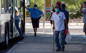 Arizona es el mayor foco global de contagios, según el New York Times