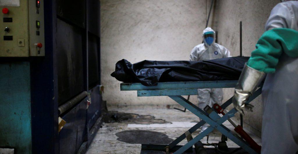 Dos alcaldes de Oaxaca mueren por covid en una semana.