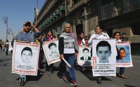 Vinculan a proceso a ex policía federal relacionado con la desaparición de los 43 normalistas