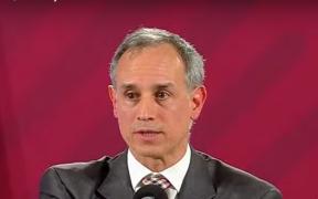 López-Gatell pospone presentación de semáforo de reapertura