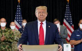 Donald Trump anuncia reforma para dreamers