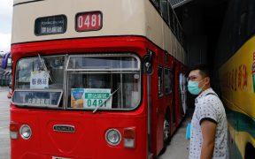 Hong Kong impone nuevas restricciones. Foto: Reuters