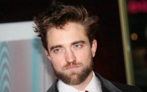Robert Pattinson. Foto: Shutterstock