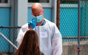 muertes por coronavirus en EU