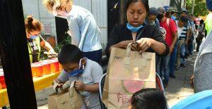 Por coronavirus, 16 millones de mexicanos cayeron en pobreza extrema: UNAM