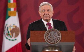 El presidente Andrés Manuel López Obrador, anunció su gira por tres estados. Foto: Captura YouTube