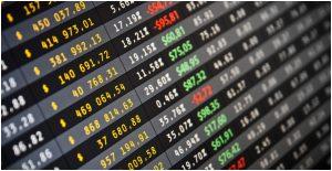 La Bolsa Mexicana de Valores (BMV) subía en las primeras operaciones del lunes un 0.42%